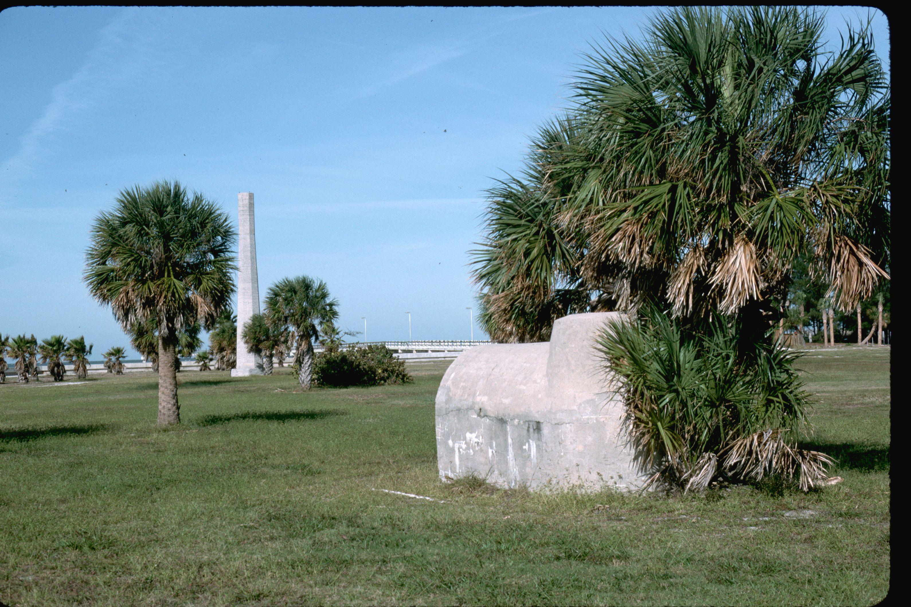 Fort Desoto, Florida