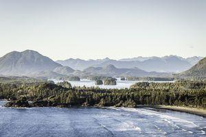 Pacific Rim National Park, Vancouver Island
