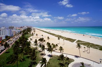 Great Activities To Do In Miami Florida