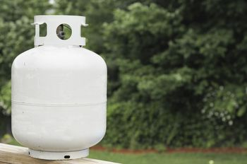 Stay Safe with Propane Tanks in Your RV
