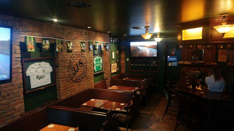 Hurley's Irish Pub