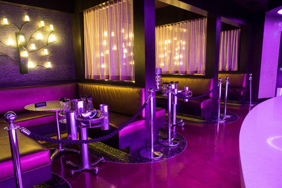 Chrome Night Club at the Wild Horse Pass Hotel & Casino