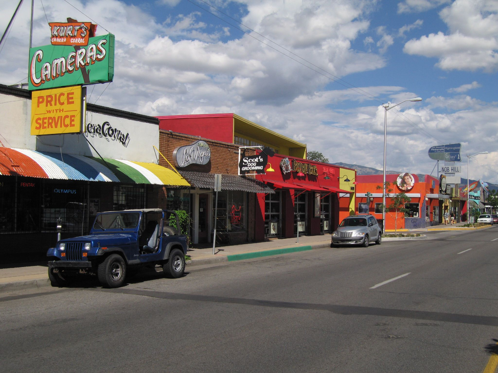 Your Complete Gay Guide To Albuquerque