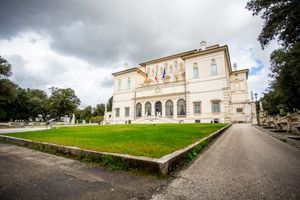 Borghese Gallery and Museum, Rome