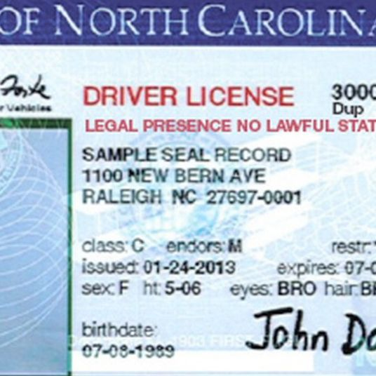 dmv drivers license charlotte nc 28216