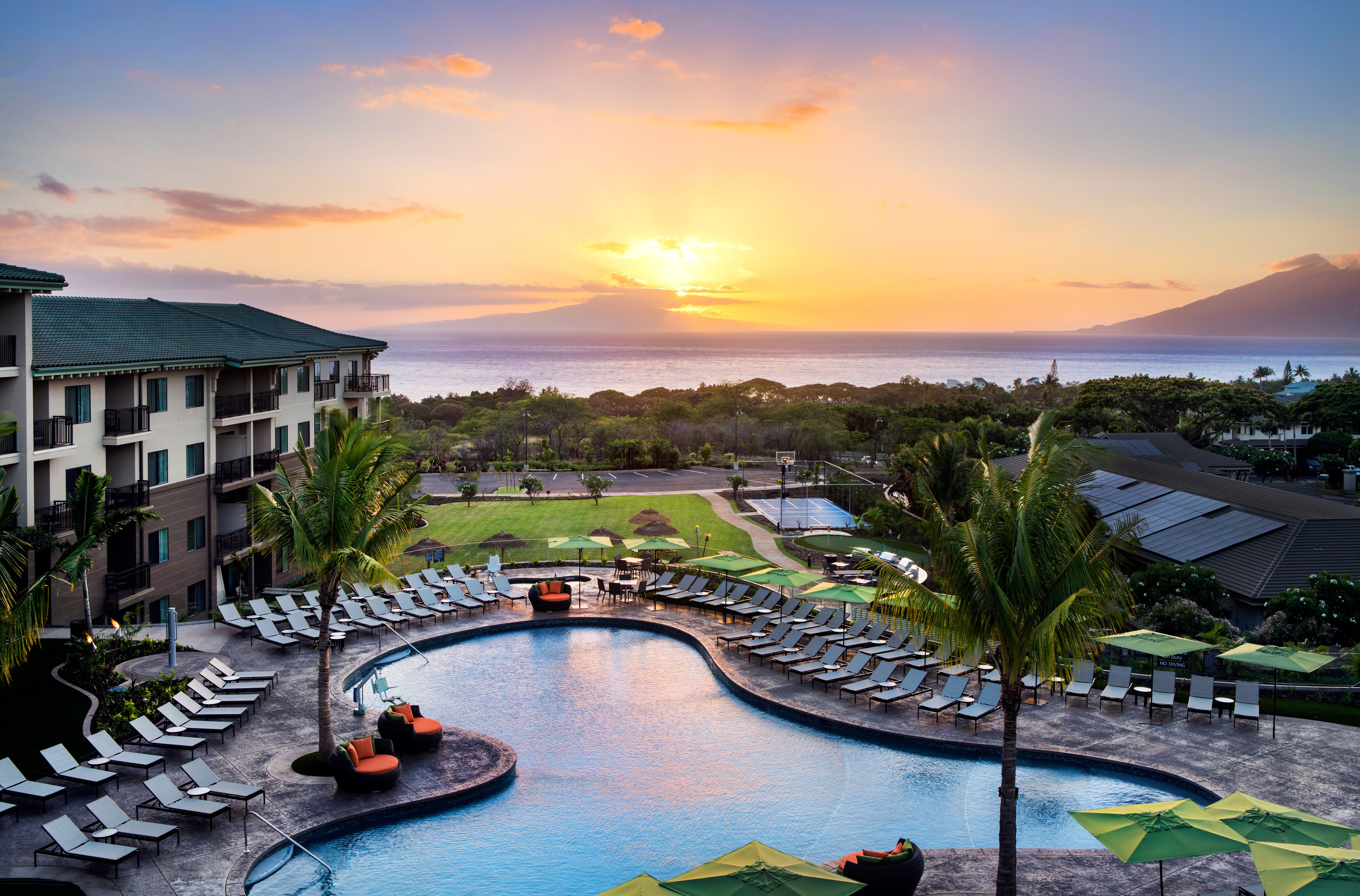 The Top 10 USA Vacation Destinations For 2018