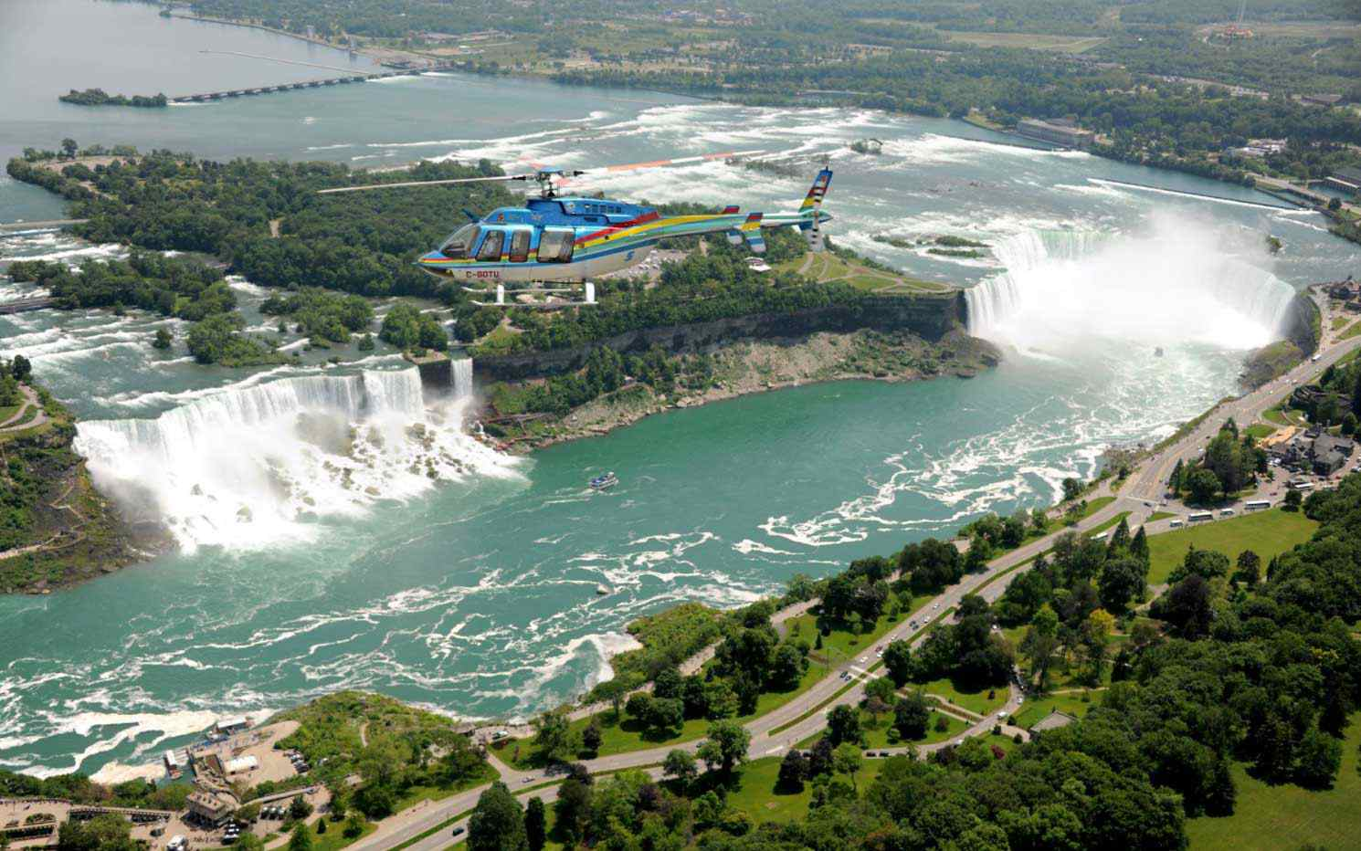 Niagara Falls Helicopters