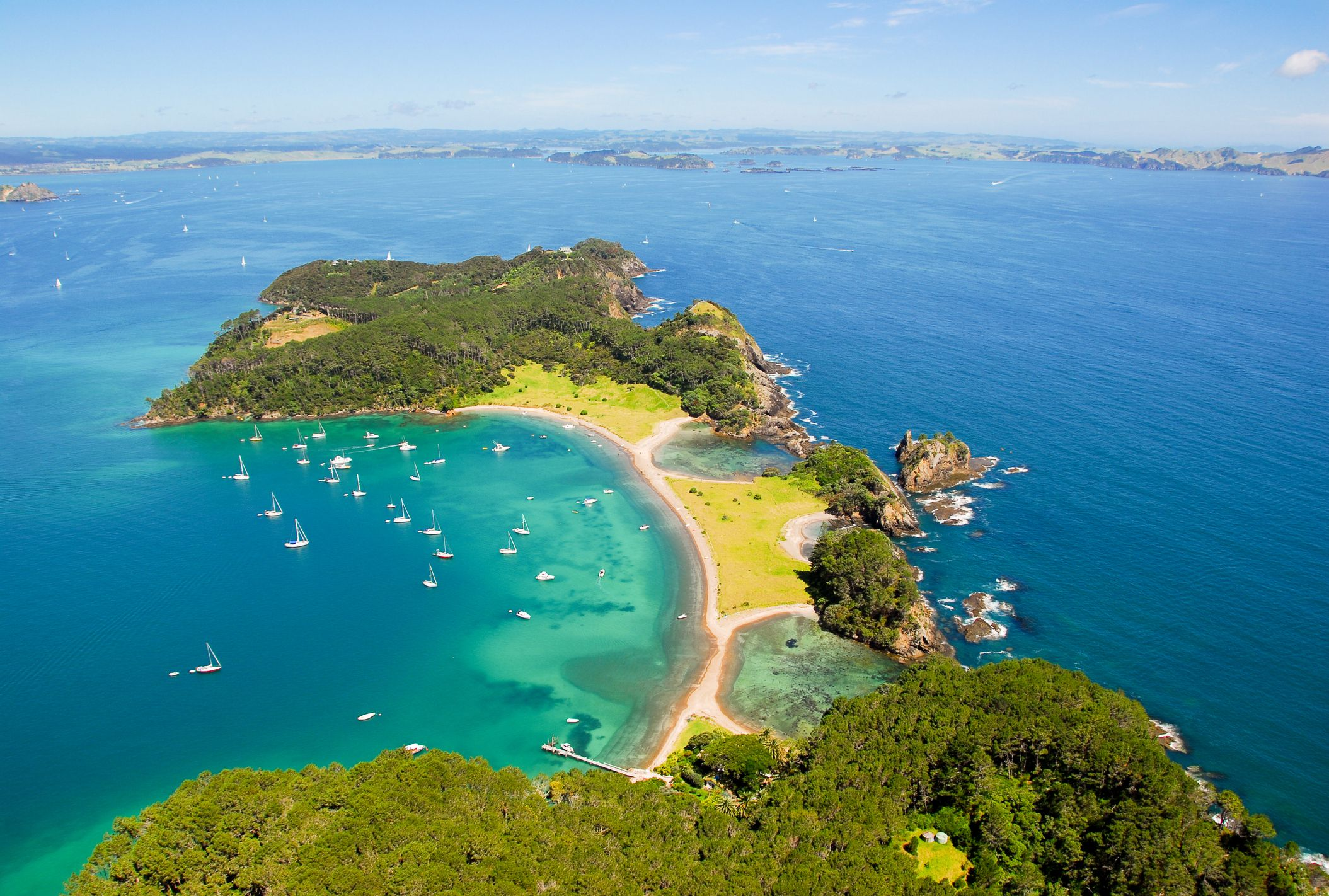 The Top 10 Things to Do in New Zealand's Bay of Islands