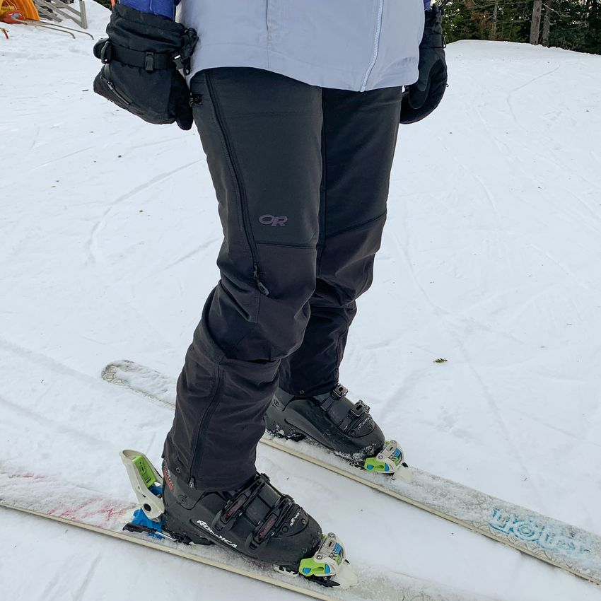 Outdoor Research Trailbreaker Ski Pant