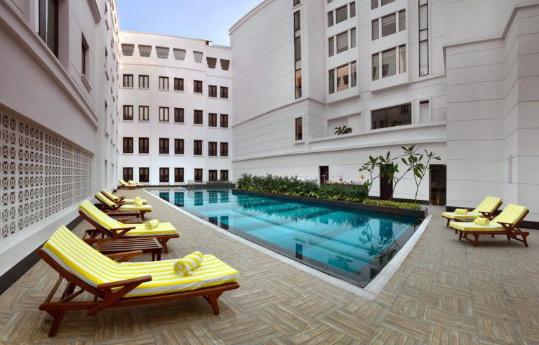 The 9 Best Kolkata Hotels of 2019