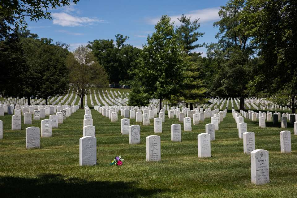Arlington National Cemetery: What to See and Do
