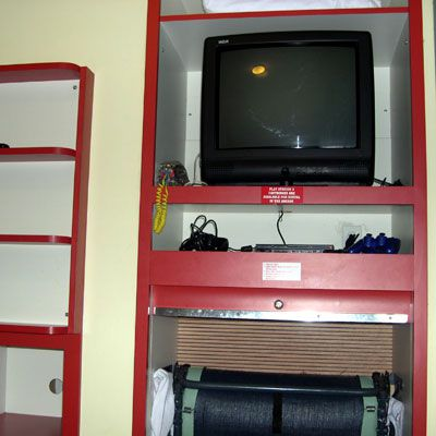 Kids Small Tv Sony Room