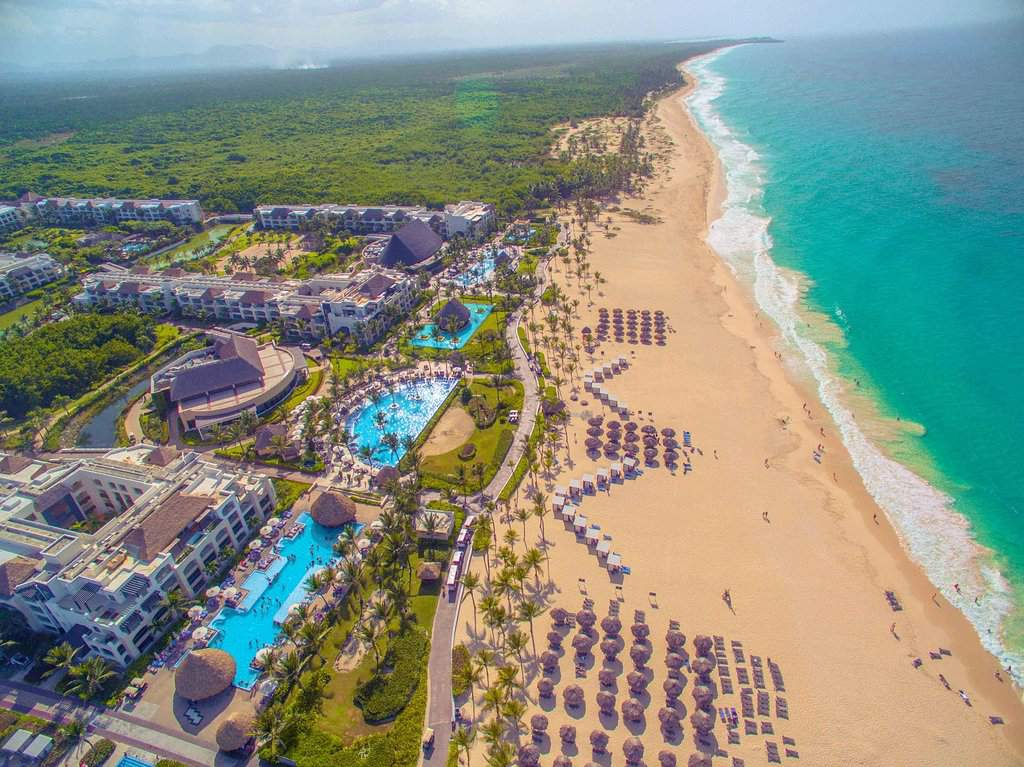 Punta Cana Hotels >> The 9 Best All Inclusive Punta Cana Hotels Of 2020