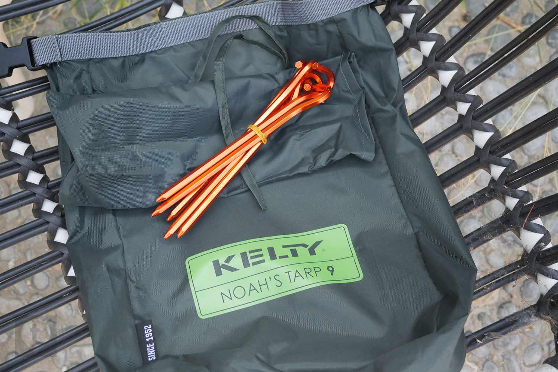 Kelty Noah's Tarp Sun Shelter