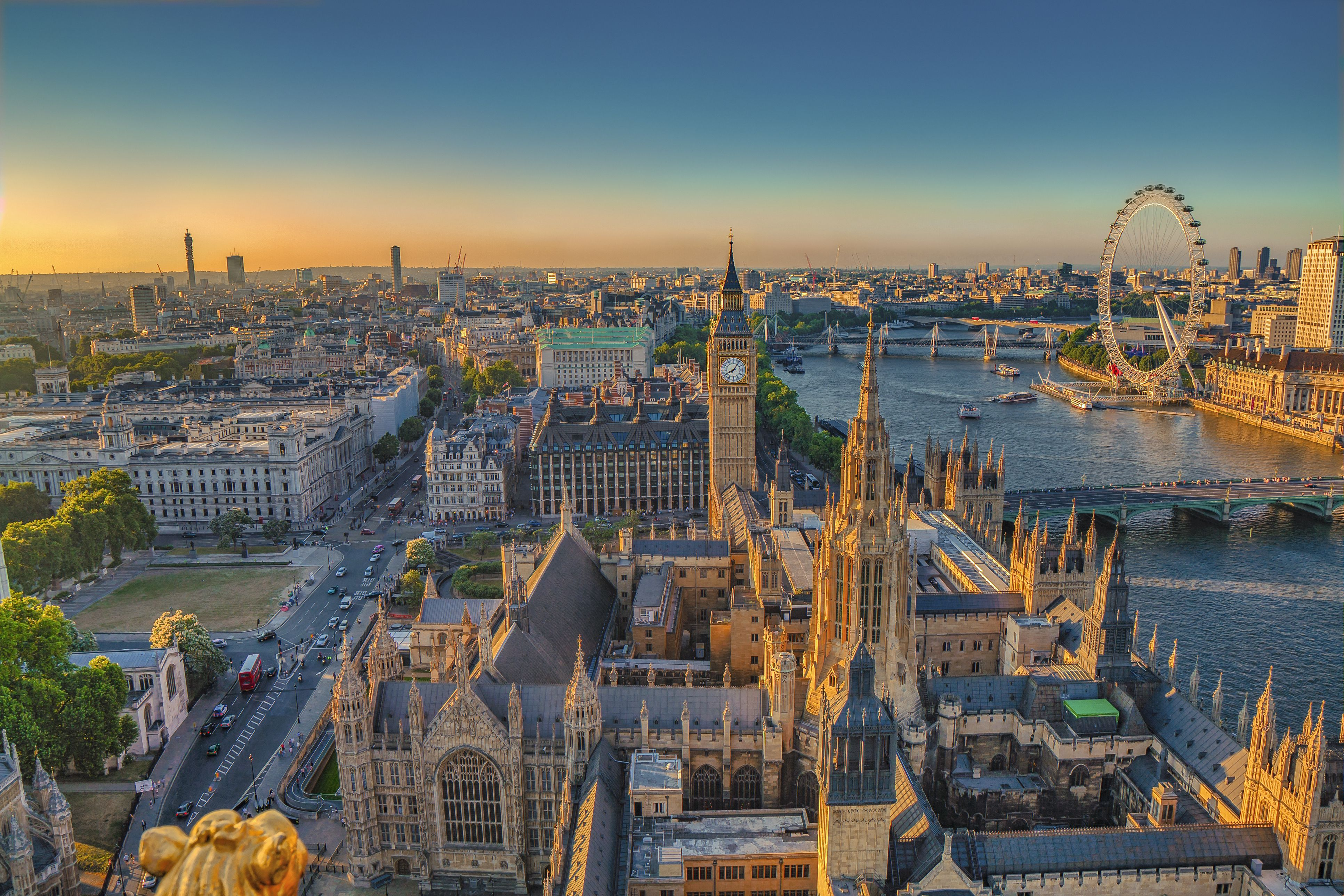 18 Things to Do in London, England With Teenagers