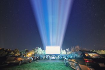 Drive In Movie Theaters In North Carolina