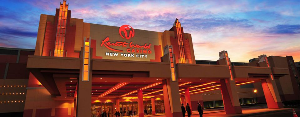 ResortWorld Casino at Aqueduct