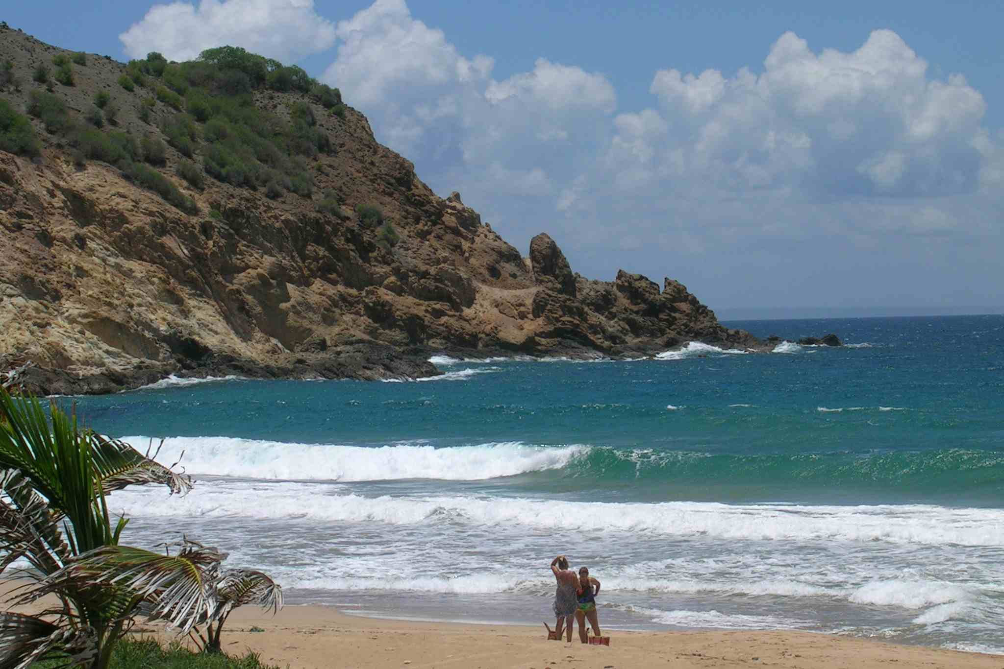 Best Beaches to Visit on St  Lucia