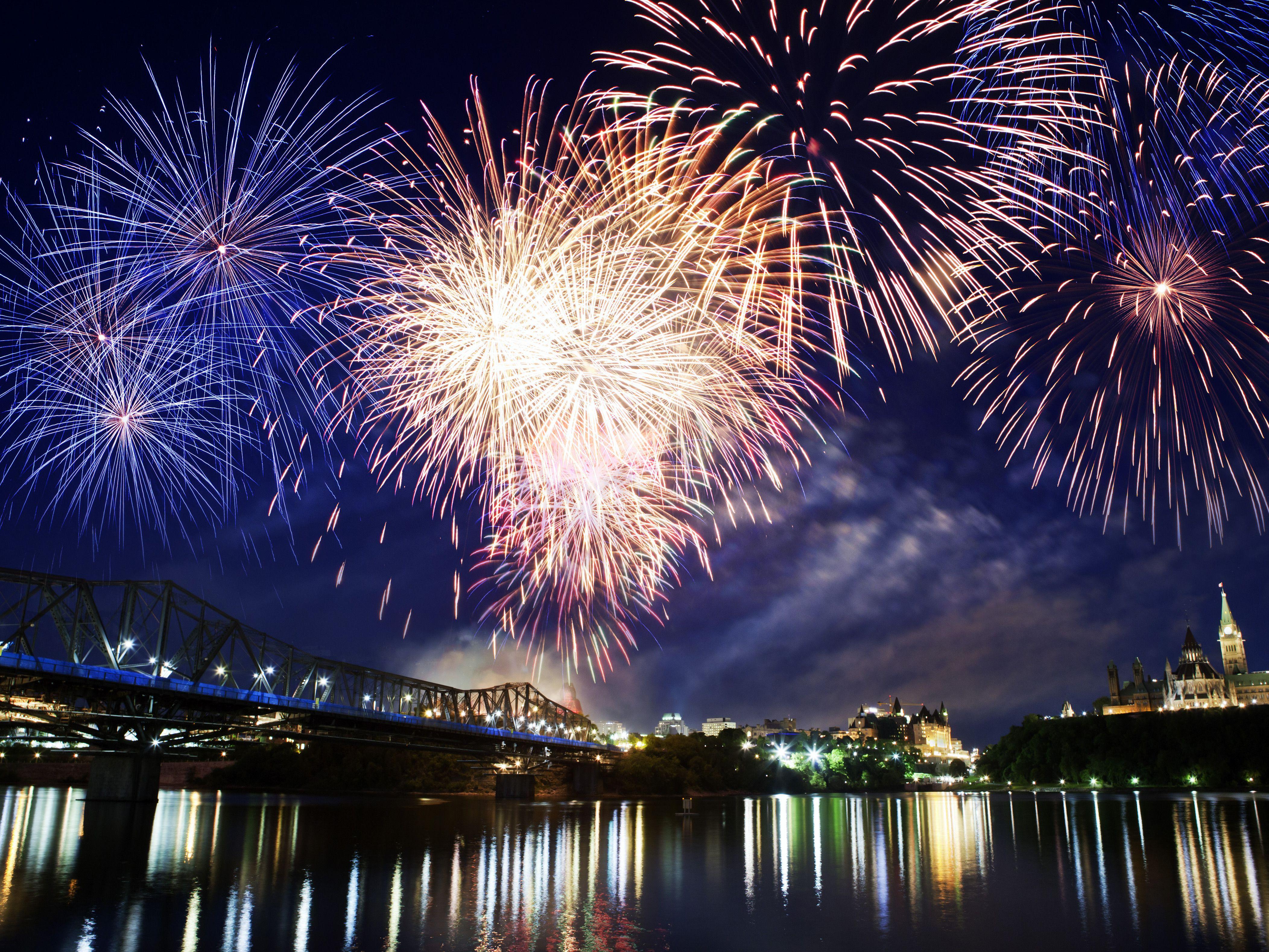 Canada Day 2019: How to Celebrate Canada's Birthday