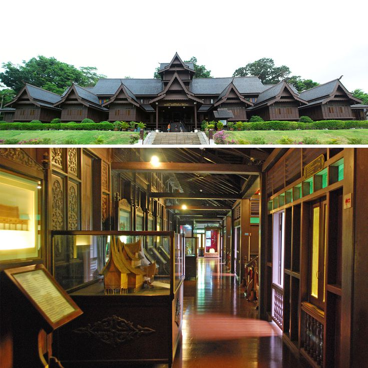 Visiting Malacca s Sultanate Palace Museum in Malaysia