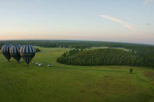 Hot Air Ballooning in Davenport, Florida