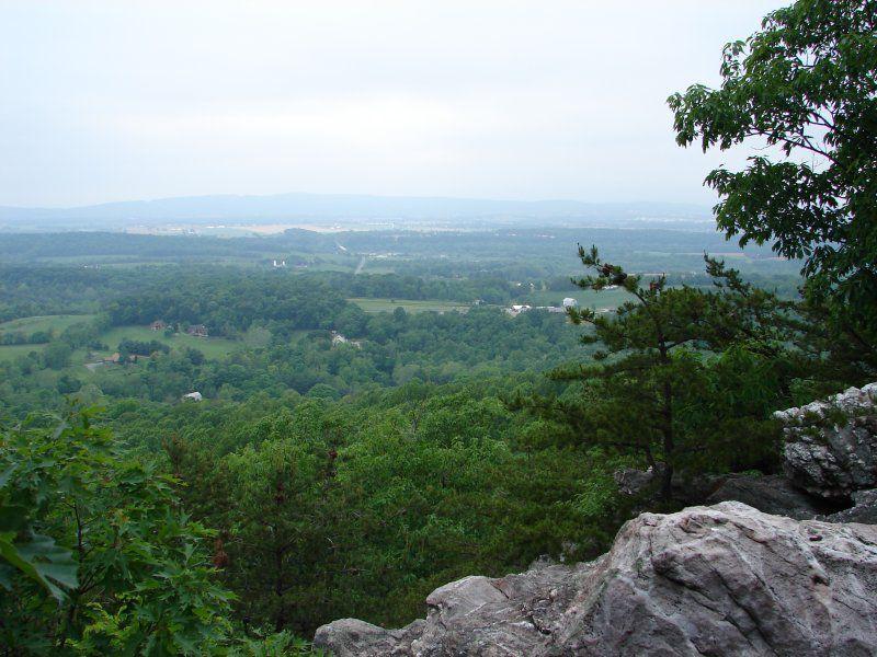 Sugarloaf Mountain Views