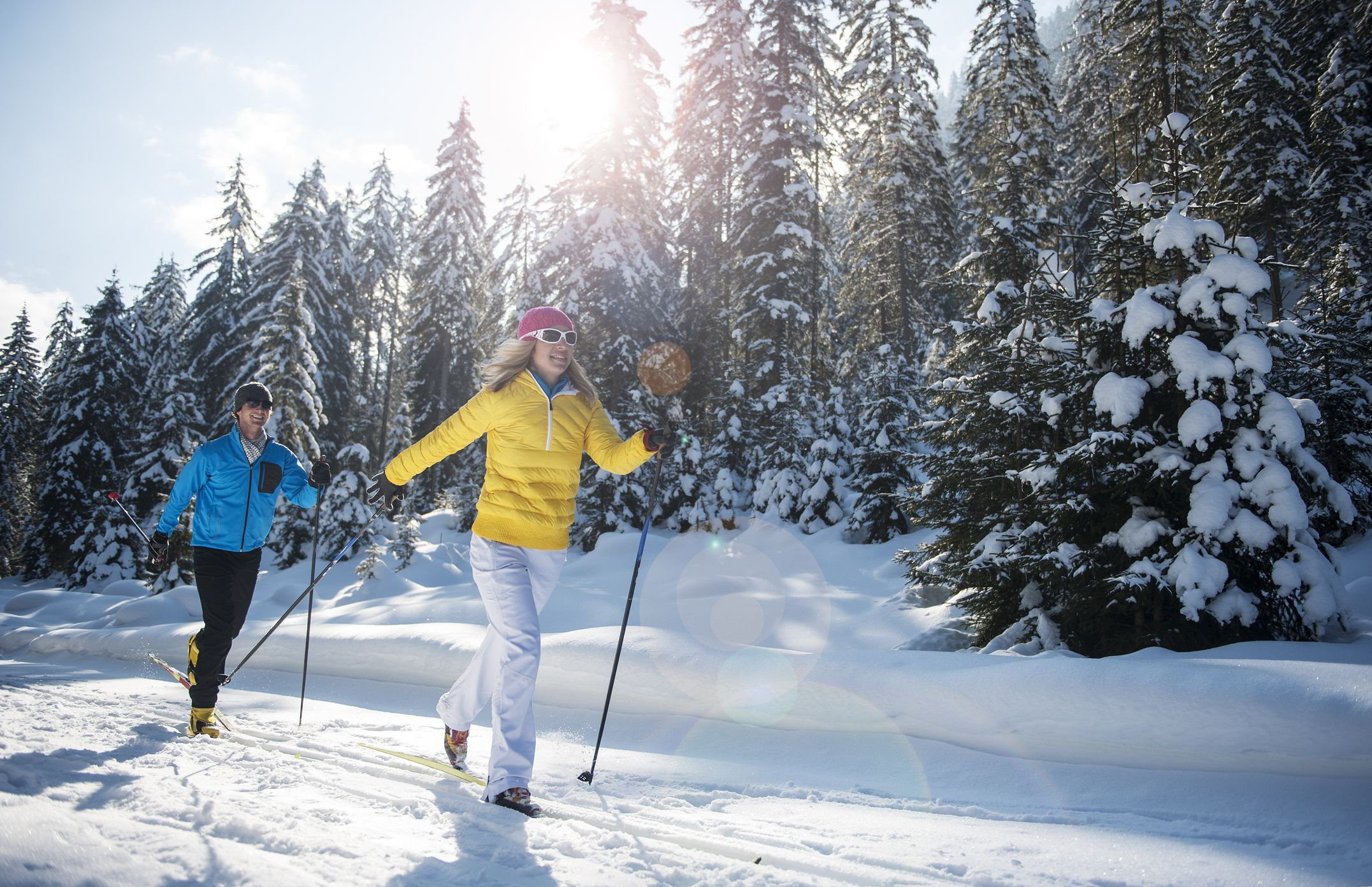 The 9 Best Cross-Country Skis of 2020