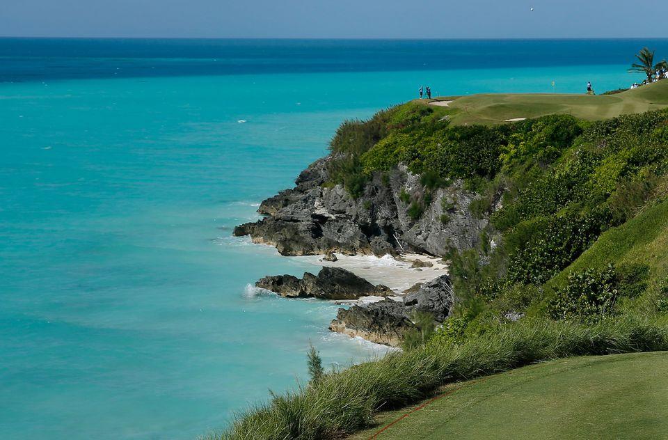 bermuda beach cove