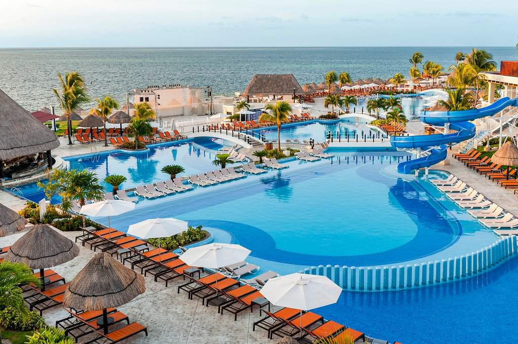 The 9 Best All Inclusive Family Resorts In Mexico In 2019