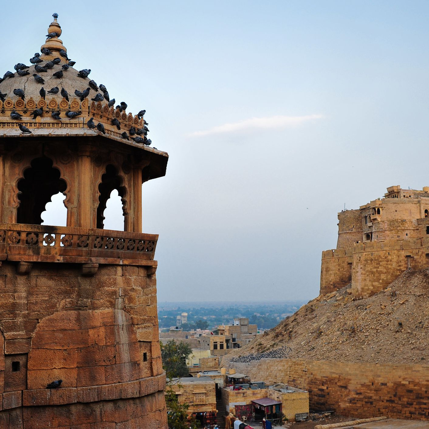 14 Top Things to Do in Jaisalmer, India