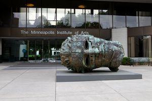 Minneapolis Institute of the Arts