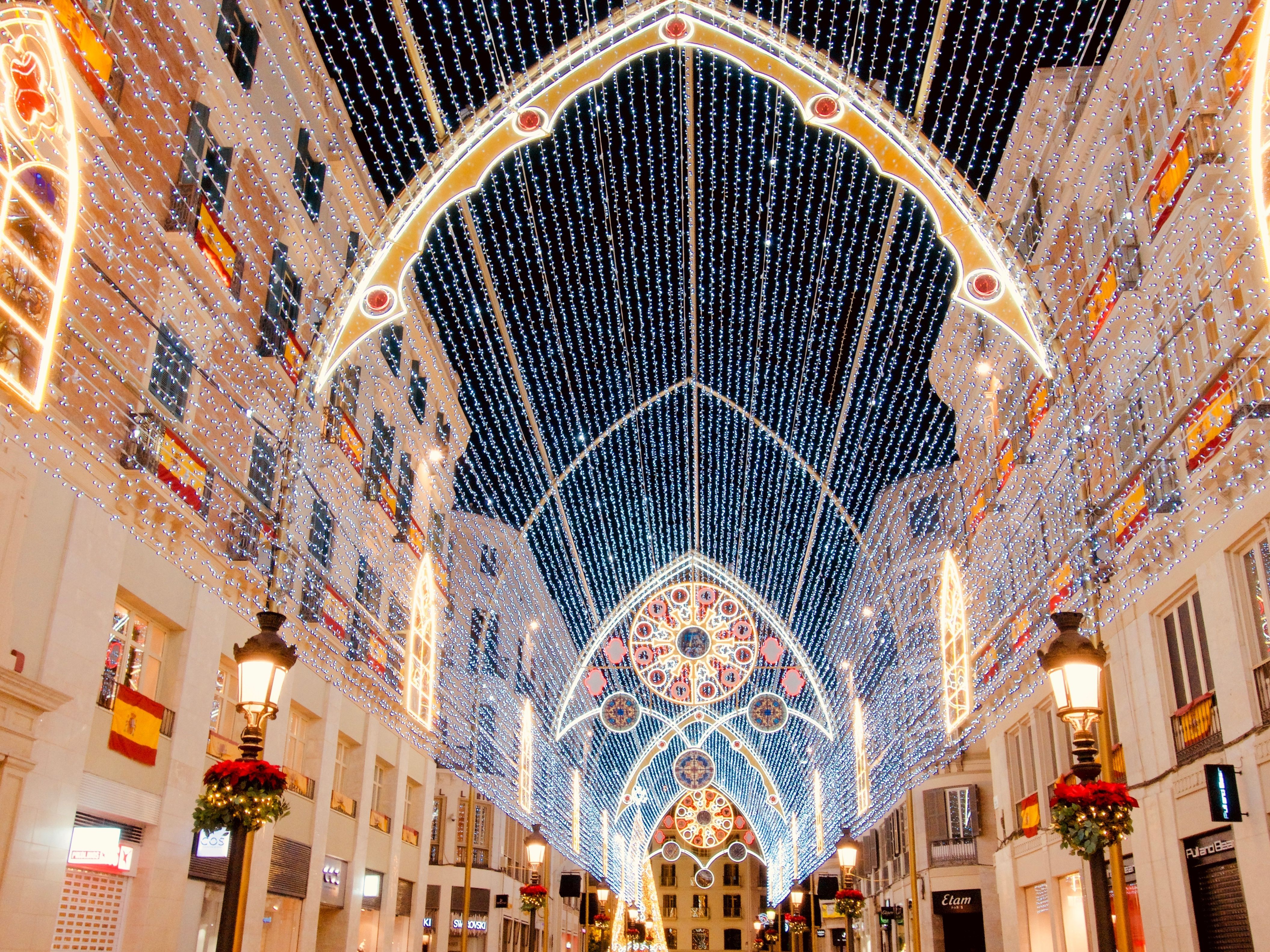 Christmas Spain.How To Celebrate Christmas And New Years In Spain