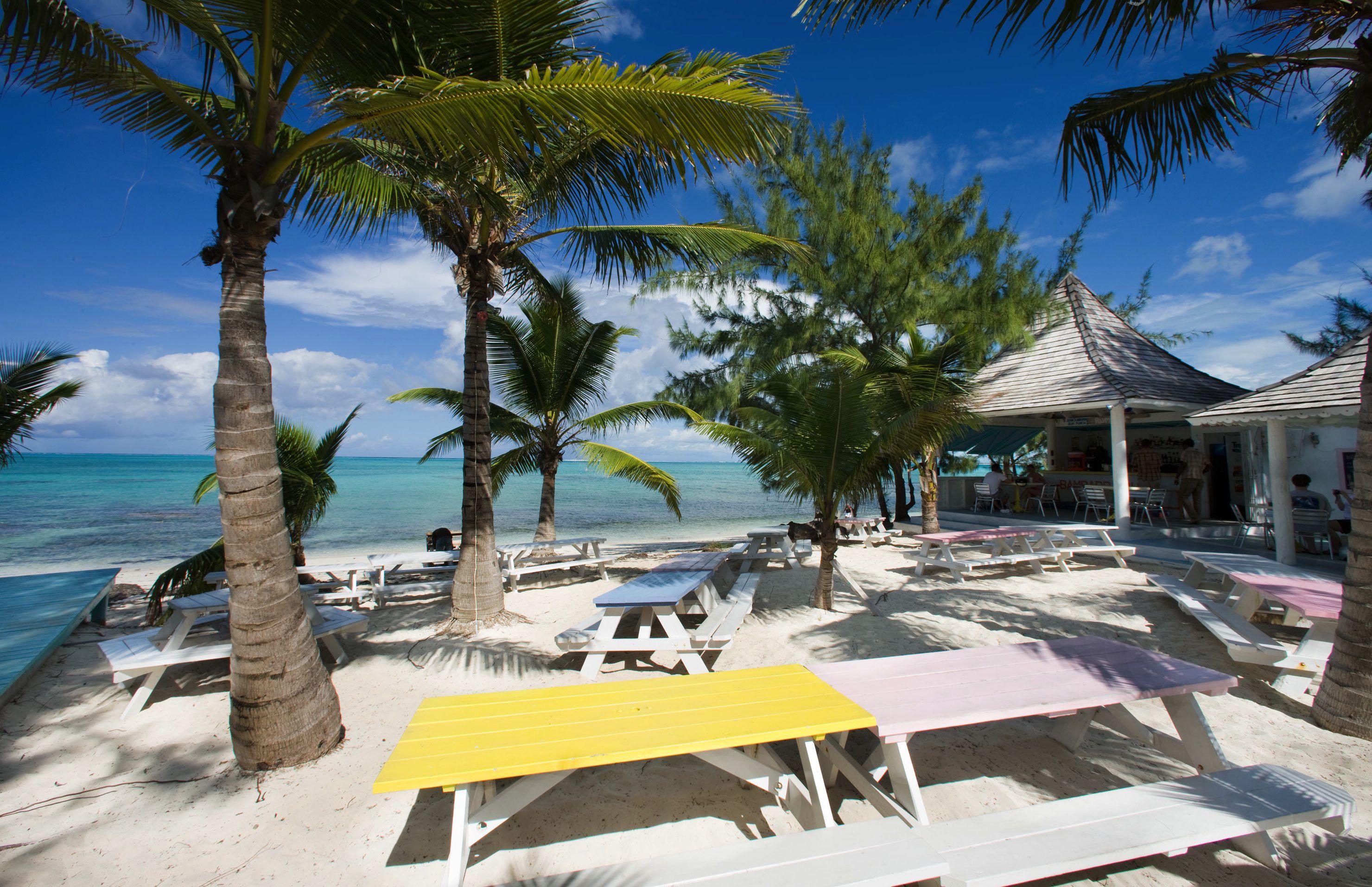Da Conch Shack and Rum Bar, Turks and Caicos
