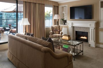 Wedgewood Hotel and Spa in Vancouver