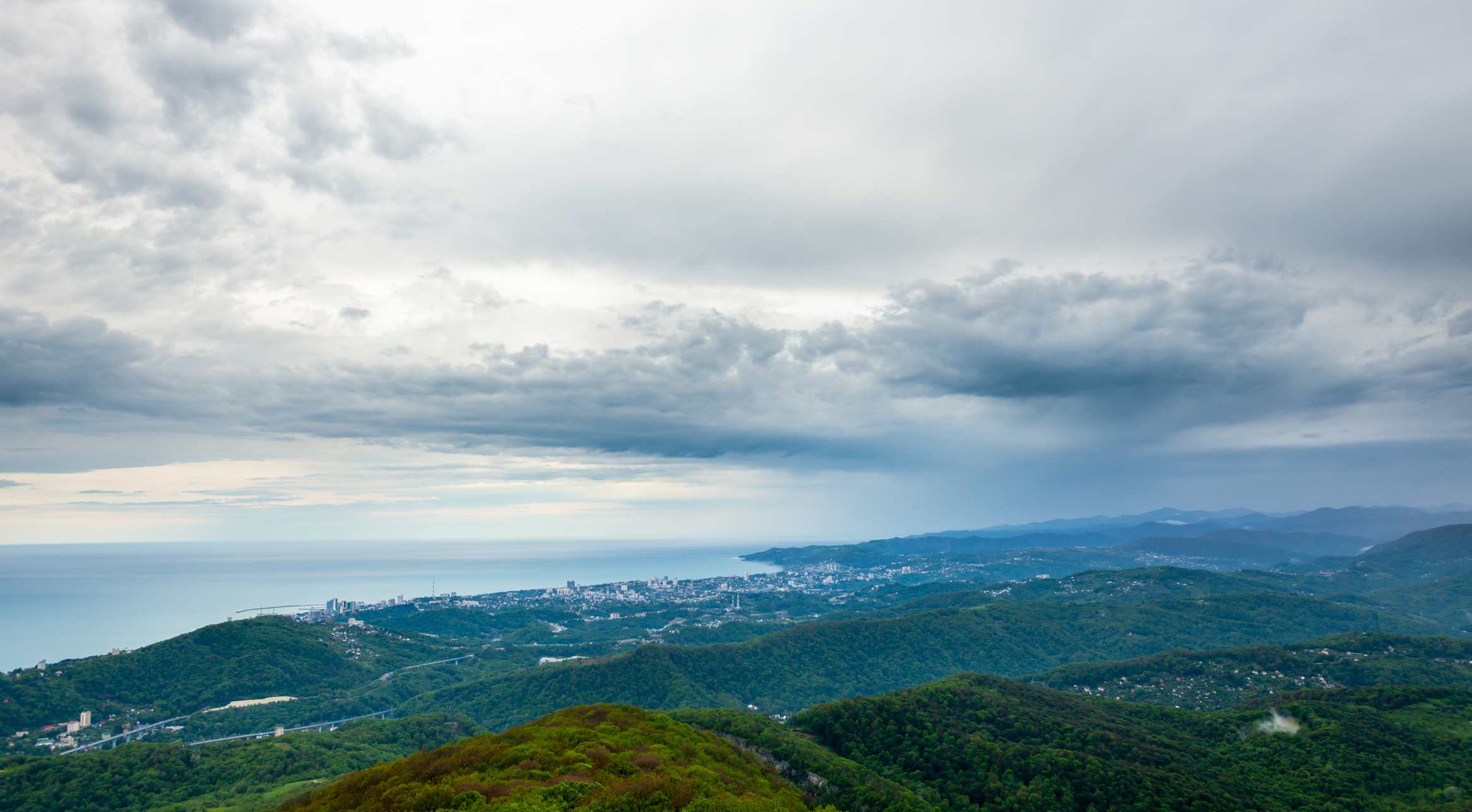 Sochi Panorama