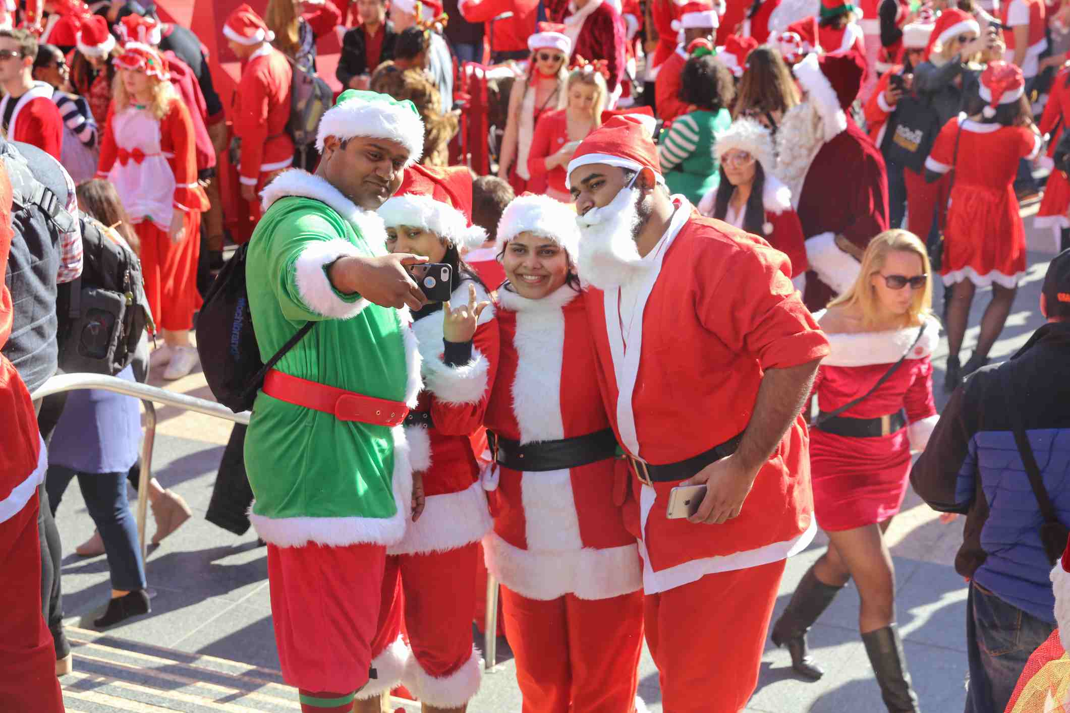 Things to do for the Christmas Season in Seattle