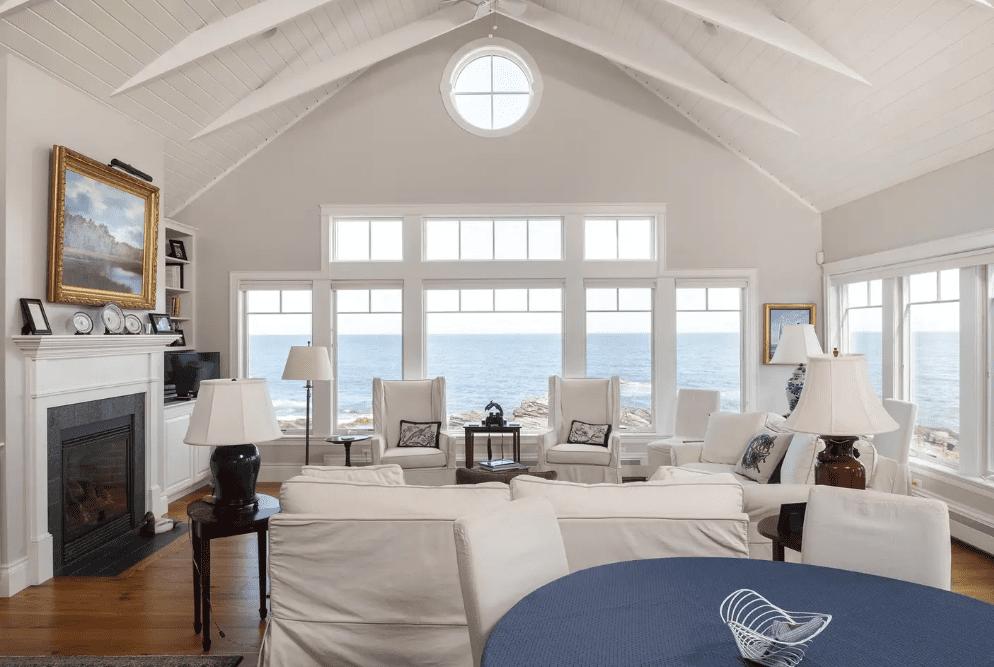 Cape Elizabeth Home