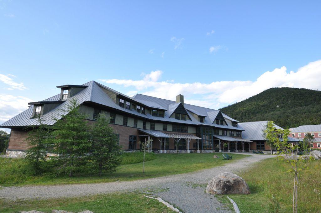 AMC Highland Center Main Lodge