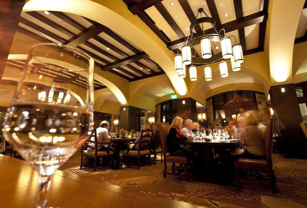 5 Best Restaurants In Vail