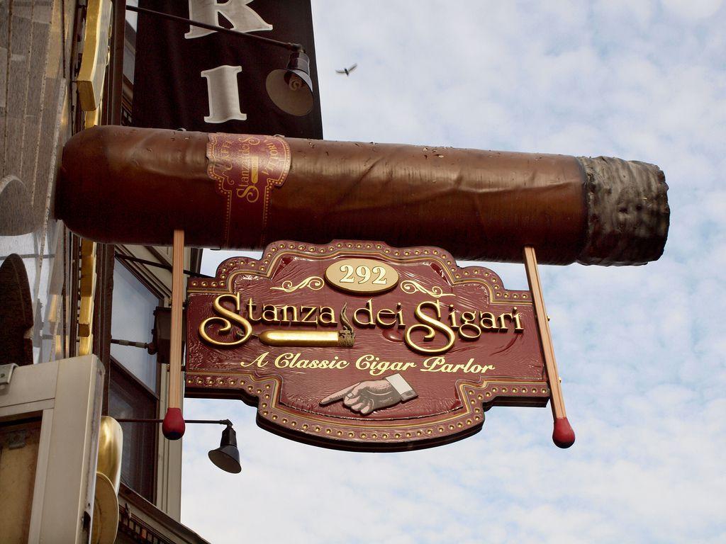 Stanza Dei Sigari History : Bostons top 5 cigar bars and shops