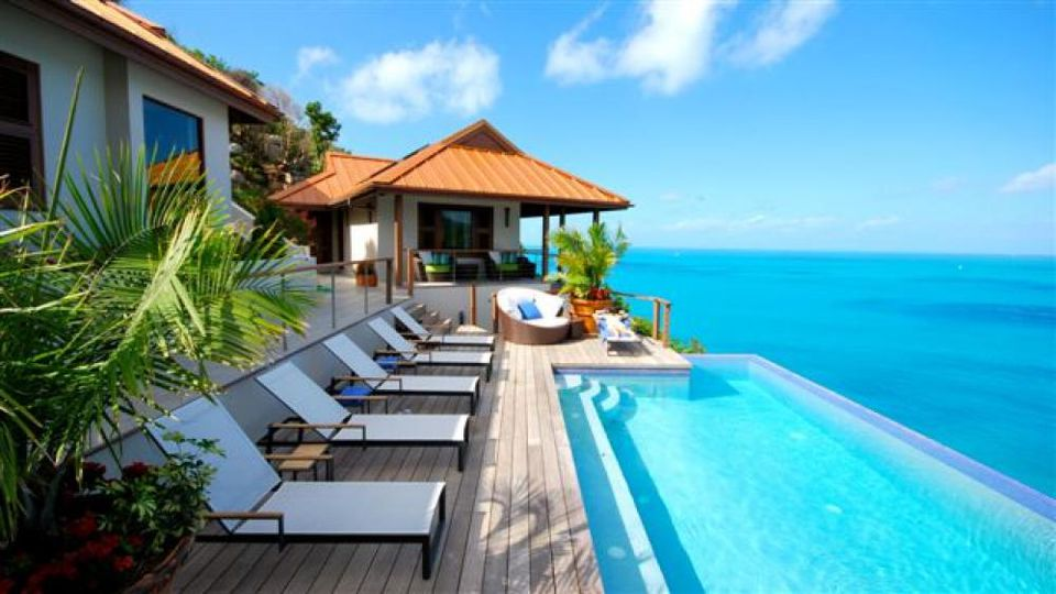 Where To Rent A Vacation Villa In The Caribbean