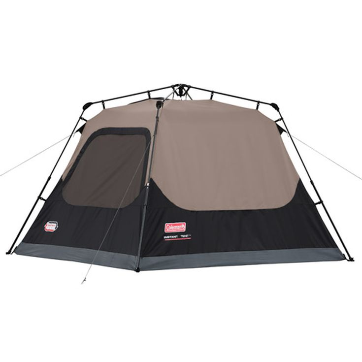 7cd225f0532 A Camper's Coleman Instant Tent Review