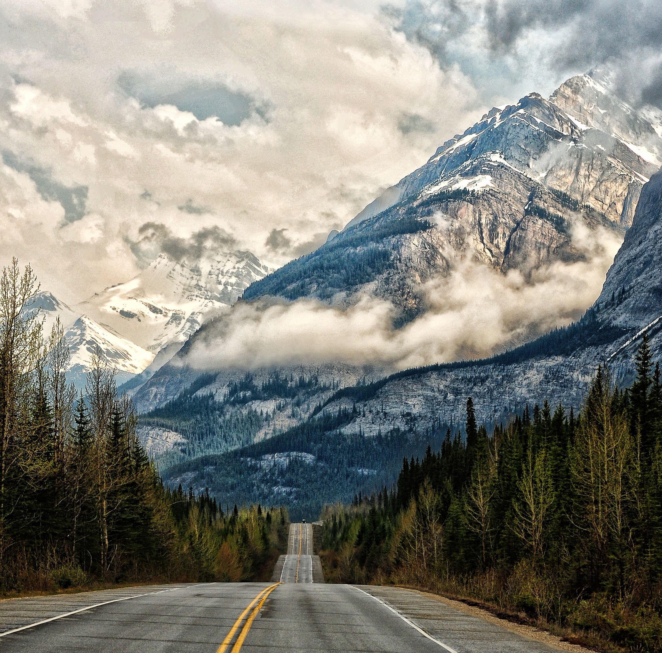 The Ultimate Cross Canada Road Trip Montreal To Vancouver