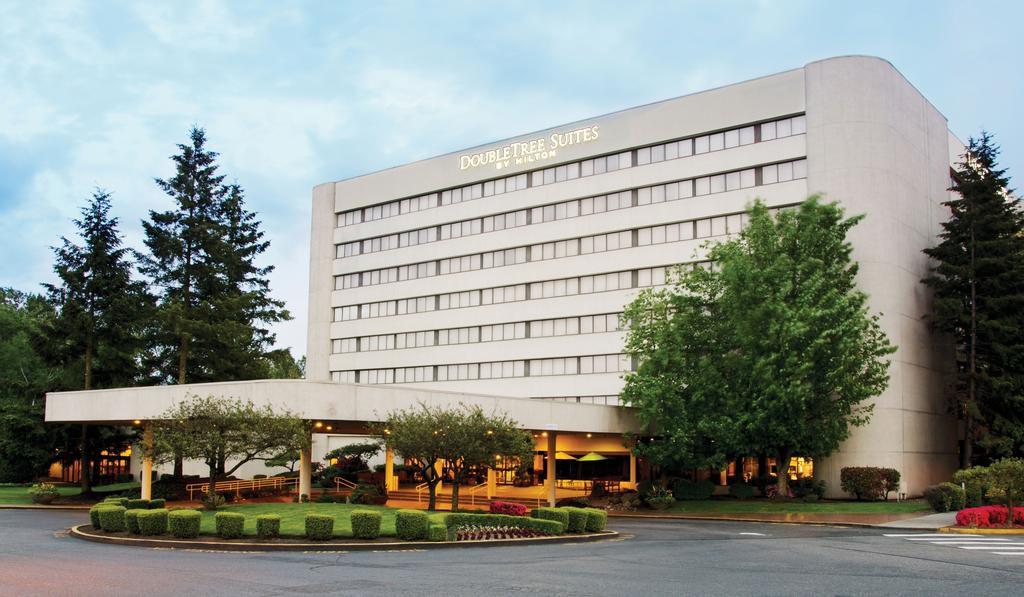 DoubleTree Suites por Hilton Seattle Airport / Southcenter