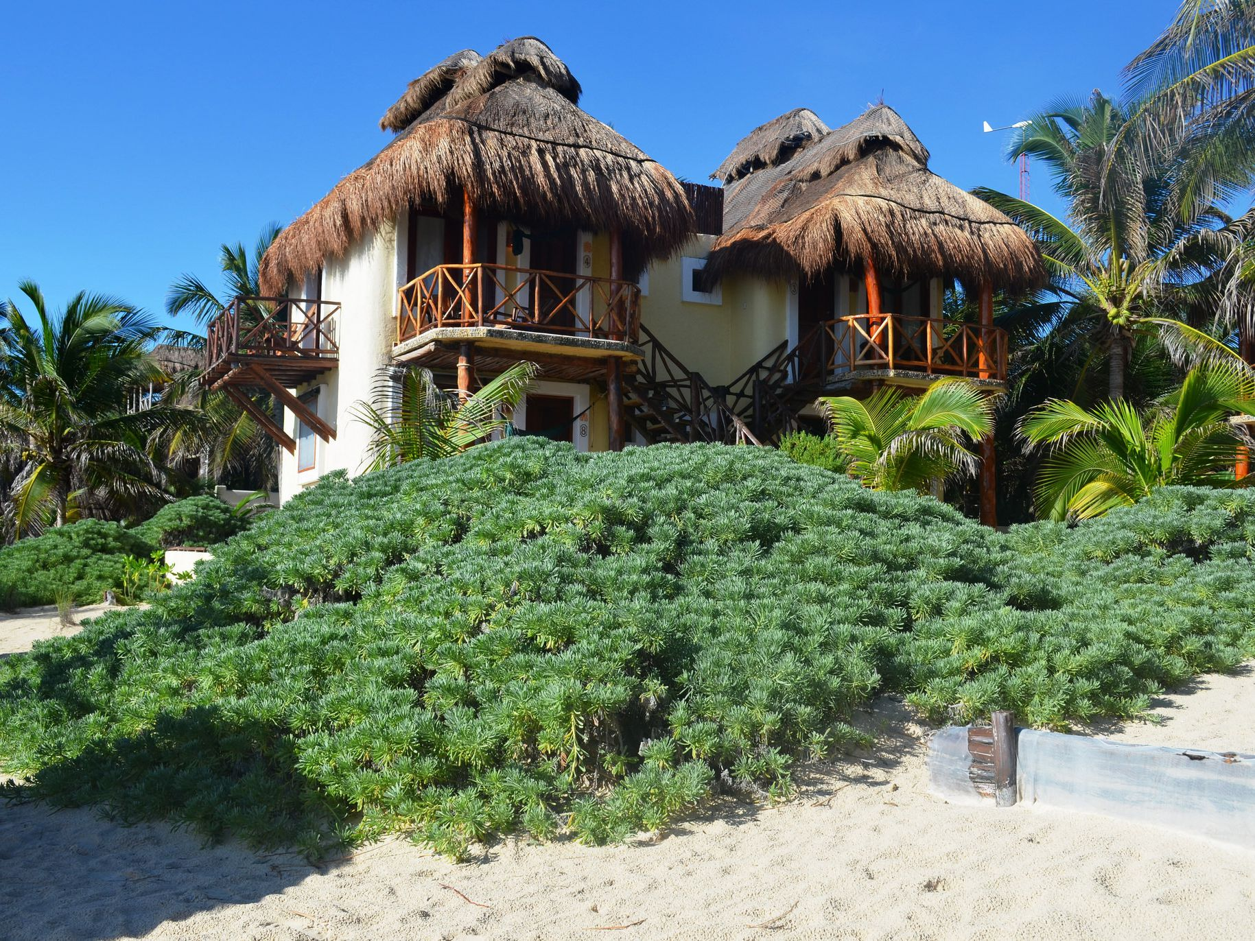 Top Five Tulum Cabanas Hostels And Hotels