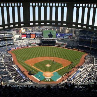Yankee Stadium Visitor's Guide