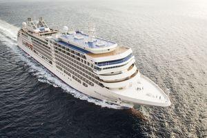 Silversea Silver Muse Cruise Ship