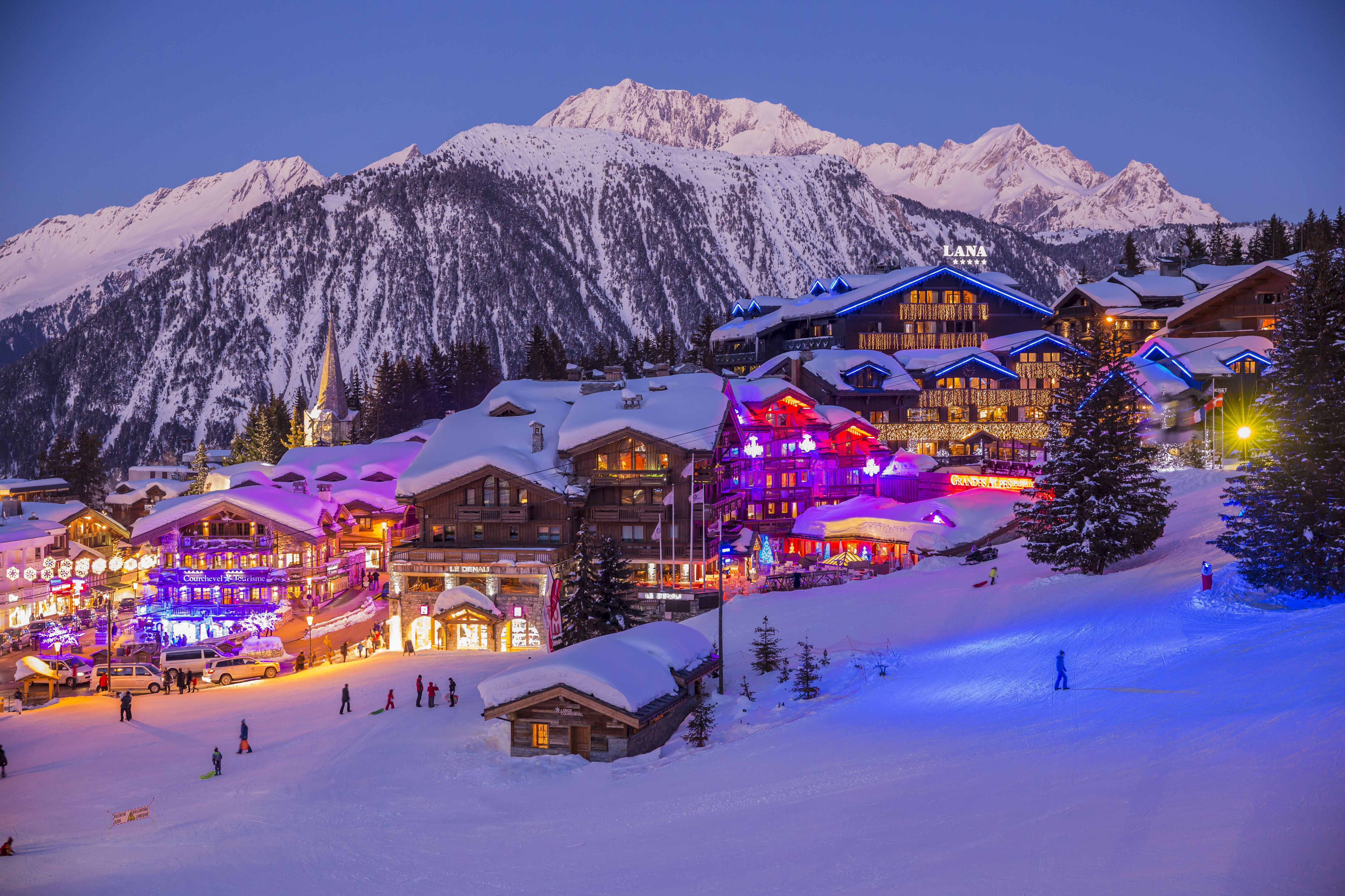 10 Reasons to Visit France in the Winter