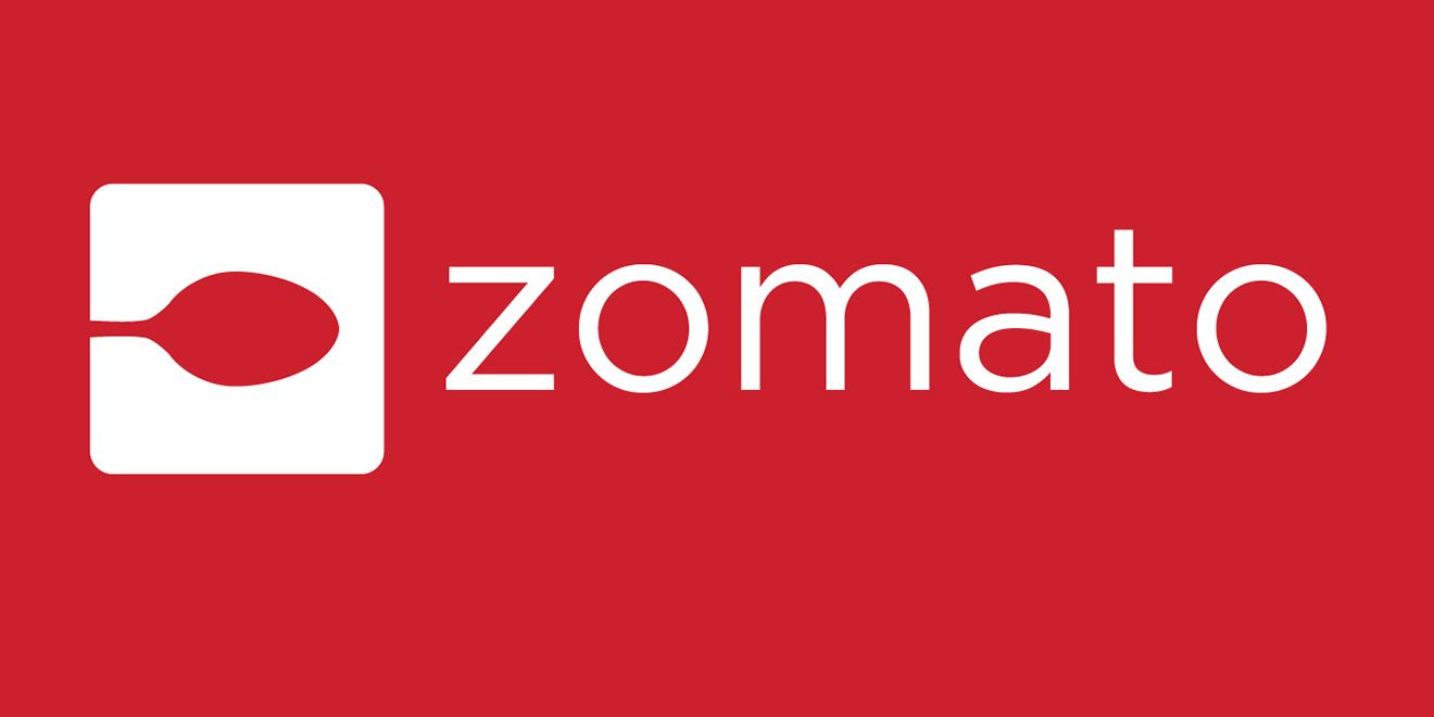 Logotipo de Zomato