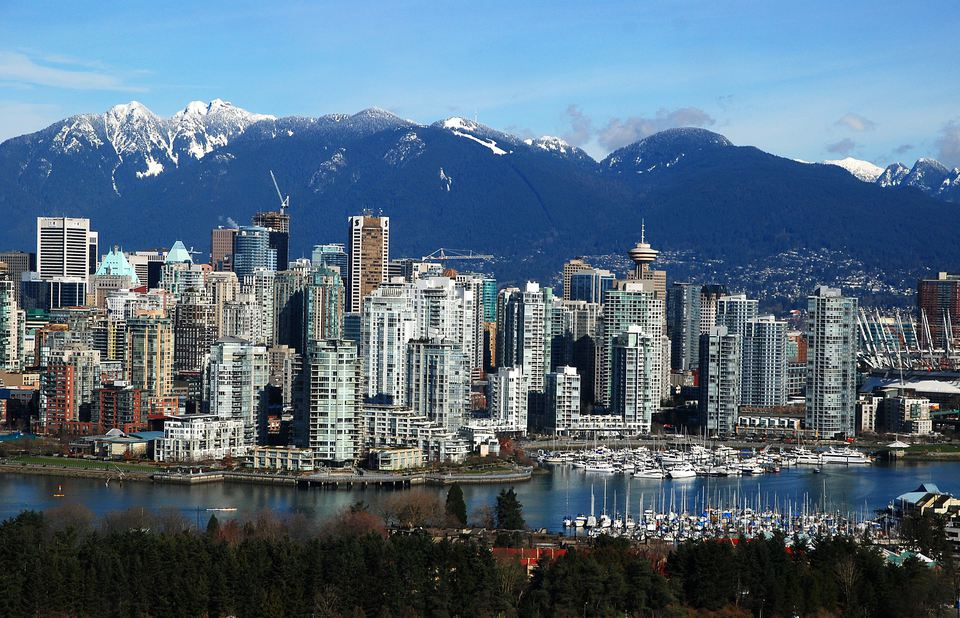 December In Vancouver: Weather And Event Guide